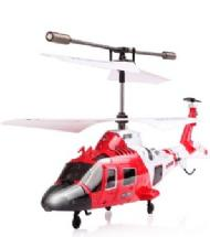 HELICOPTERO S111G SYMA