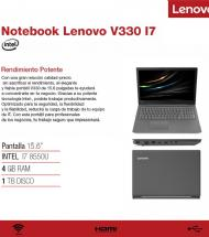 NOTEBOOK LENOVO I7