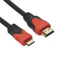 CABLE JETION JT-LCA090 1.4V HDMI A MINI HDMI 1.8MTS