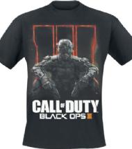 REMERA DE CALL OF DUTY BLACK OPS 3