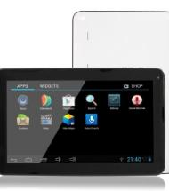 TABLET XENIT Q102